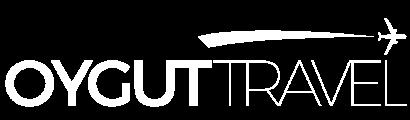 Oygut Travel Logo